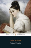 """Pride and prejudice"" av Jane Austen"