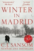 """Winter in Madrid"" av C.J. Sansom"