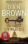 """""""The lost symbol"""" av Dan Brown"""