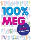 """""""100% meg - din guide til puberteten"""" av Elinor Greenwood"""