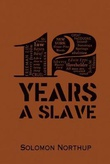 """12 years a slave"" av Solomon Northup"