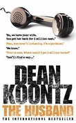 """The husband"" av Dean Koontz"