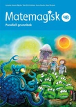 """""""Matemagisk 4B - parallell grunnbok"""" av Annette Hessen Bjerke"""