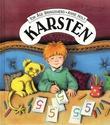 """""""Karsten har bursdag"""" av Tor Åge Bringsværd"""