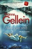 """""""Alle fugler små"""" av Hanne Gellein"""