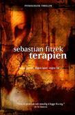 """Terapien en psykologisk thriller"" av Sebastian Fitzek"