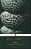 """Flatland - A Romance of Many Dimensions by A. Square (Penguin Classics)"" av Edwin Abbott"
