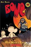 """Bone Volume 6 - Old Man's Cave (v. 6)"" av Jeff Smith"