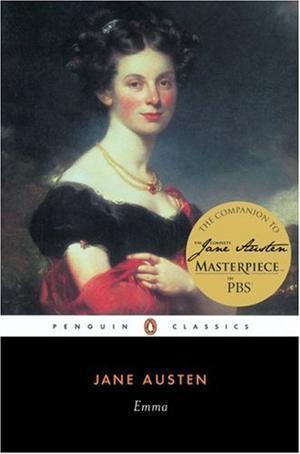 """""""Emma (Penguin Classics)"""" av Jane Austen"""