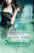 """""""Dommedag"""" av Alyson Noël"""