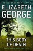"""This body of death"" av Elizabeth George"