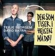 """""""Den som fiser i heisen må dø!"""" av Terje Sporsem"""