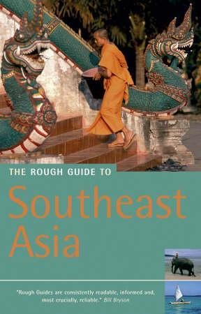 """""""The rough guide to Southeast Asia"""""""