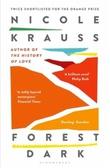 """""""Forest dark"""" av Nicole Krauss"""