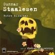 """""""Bitre blomster"""" av Gunnar Staalesen"""