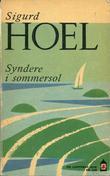 """""""Syndere i sommersol"""" av Sigurd Hoel"""