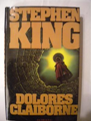 """Dolores Claiborne"" av Stephen King"