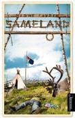 """""""Sameland - roman"""" av Magne Hovden"""