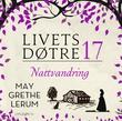 """""""Nattvandring"""" av May Grethe Lerum"""