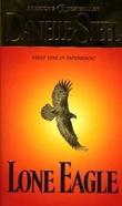 """""""Lone eagle"""" av Danielle Steel"""