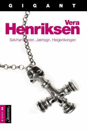 """""""Sølvhammeren"""" av Vera Henriksen"""