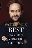 """""""Best når det virkelig gjelder!"""" av Øystein Wiik"""