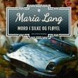 """""""Mord i silke og fløyel"""" av Maria Lang"""