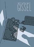 """""""Gissel"""" av Guy Delisle"""