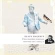 """""""Den statiske mannen"""" av Klaus Hagerup"""