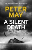 """""""A silent death"""" av Peter May"""