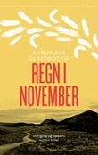 """""""Regn i november"""" av Audur Ava Ólafsdottir"""