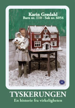 """Barn nr. 110 - sak nr. 6054"" av Karin Grødahl"