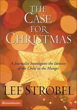 """The Case for Christmas - A Journalist Investigates the Identity of the Child in the Manger"" av Lee Strobel"