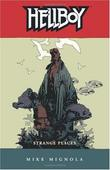 """Hellboy, Vol. 6 - Strange Places (v. 6)"" av Mike Mignola"