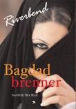 """""""Bagdad brenner - dagbok fra Irak"""" av Riverbend"""