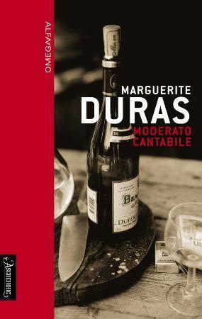 """Moderato cantabile"" av Marguerite Duras"