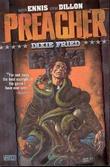 """""""Preacher Vol. 5 - Dixie Fried"""" av Garth Ennis"""