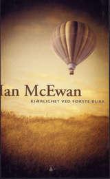 """""""Kjærlighet ved første blikk"""" av Ian McEwan"""