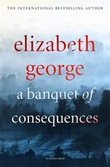 """A banquet of consequences inspector Lynley novel"" av Elizabeth George"