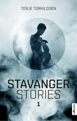 """""""Stavanger stories 1 - novellekrans"""" av Terje Torkildsen"""