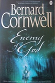 """The Enemy of God (A Novel of Arthur The Warlord Chronicles)"" av Bernard Cornwell"