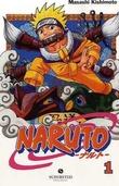 """Ninjaprøvene"" av Masashi Kishimoto"