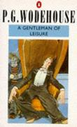 """A Gentleman of Leisure"" av P.G. Wodehouse"
