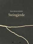 """""""Steingjerde - ein diktroman"""" av Paal-Helge Haugen"""