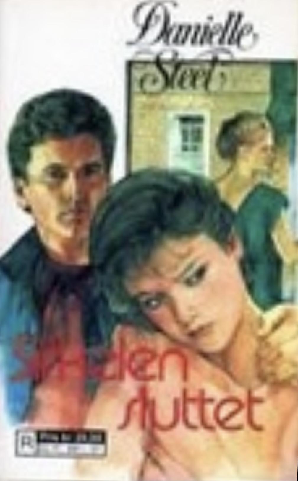 """""""Sirkelen sluttet"""" av Danielle Steel"""