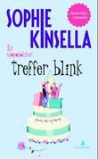 """""""En shopoholiker treffer blink"""" av Sophie Kinsella"""