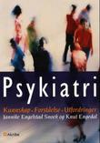"""""""Psykiatri - kunnskap, forståelse, utfordringer"""" av Jannike Engelstad Snoek"""