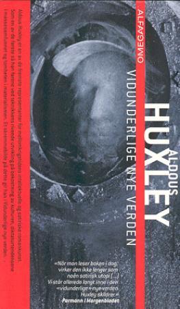 """""""Vidunderlige nye verden"""" av Aldous Huxley"""
