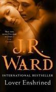 """""""Lover enshrined"""" av J.R. Ward"""