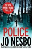 """""""Police"""" av Jo Nesbø"""